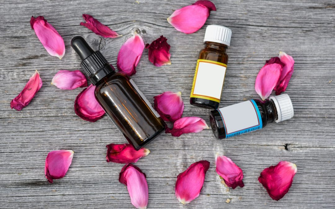 Essential Oils to Help You Sleep