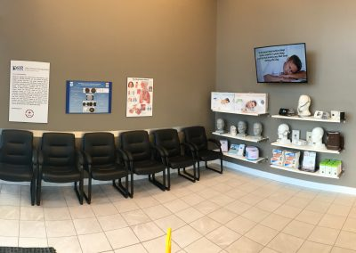 Sleep Respiratory clinic in Edmonton